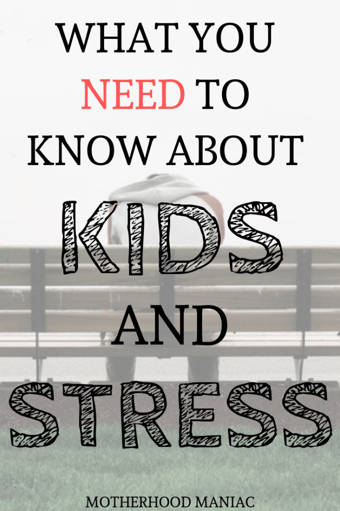 How to Help Your Child Cope With Stress and Live a Happier Life -